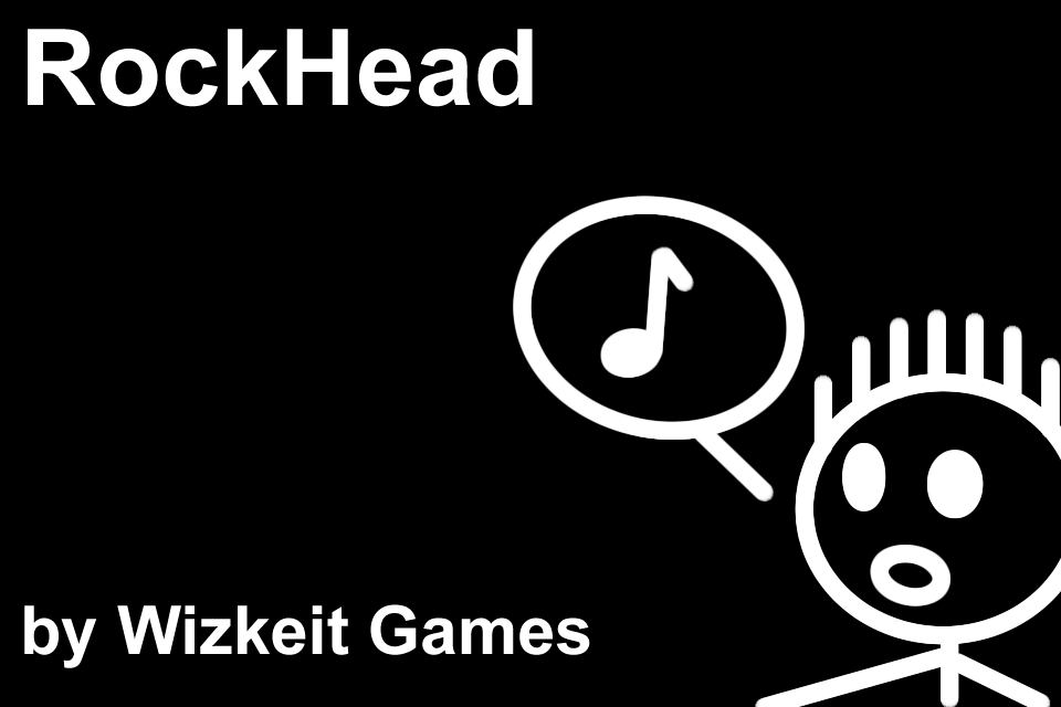 Screenshot RockHead Free