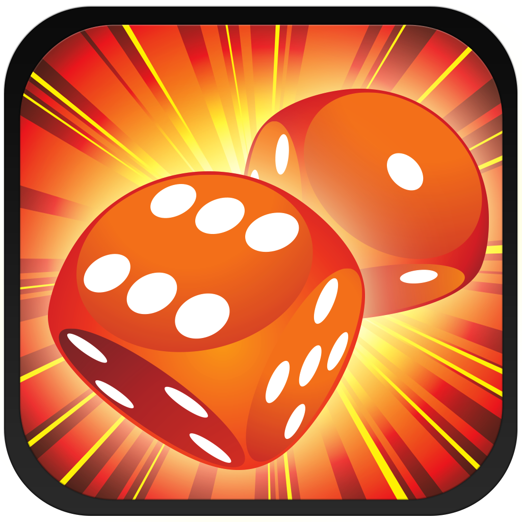 Fast Dice Line Rider: Turbo Booster Dash Pro
