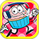 Sweet Cupcake Runner - Yummy Muffin Adventure LX
